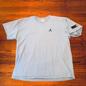 80dc80cd Nike Shirts | Rare Vintage Jordan Jumpman Shirt 90s Usa | Poshmark